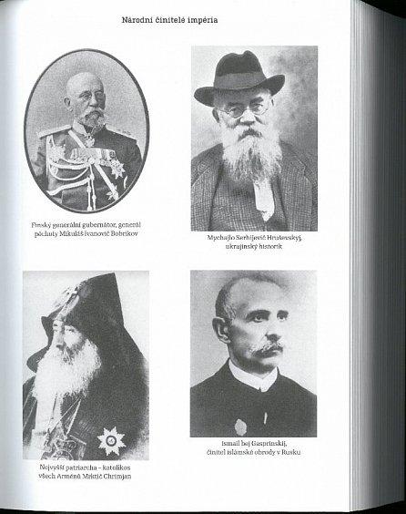 Náhled Dějiny Ruska 20. století 1.díl