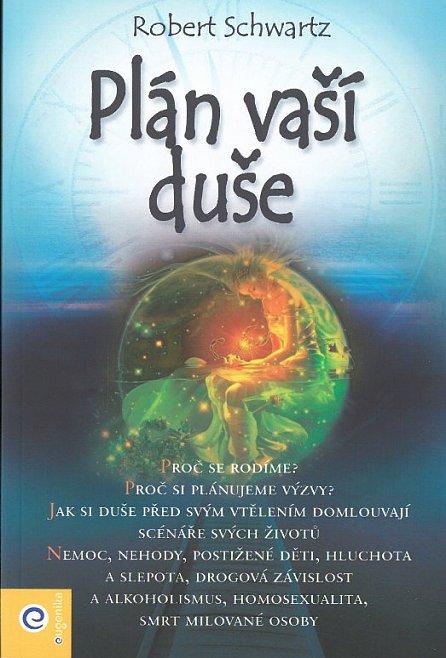 Náhled Plán Vaší duše