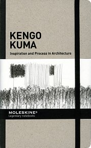 Kengo Kuma: Inspiration and Process in Architecture (I.P.A.)