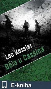 Děla u Cassina (E-KNIHA)