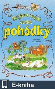 Nejkrásnější české pohádky (E-KNIHA)