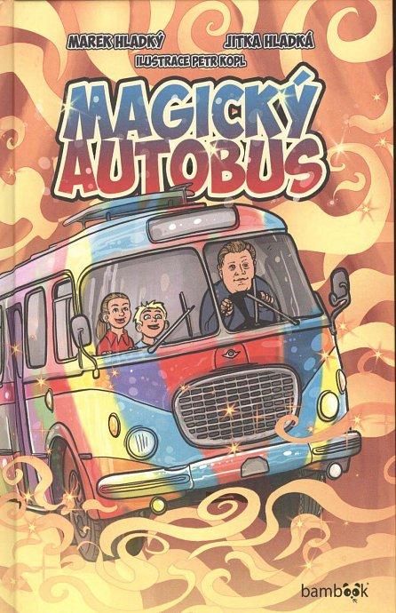 Náhled Magický autobus
