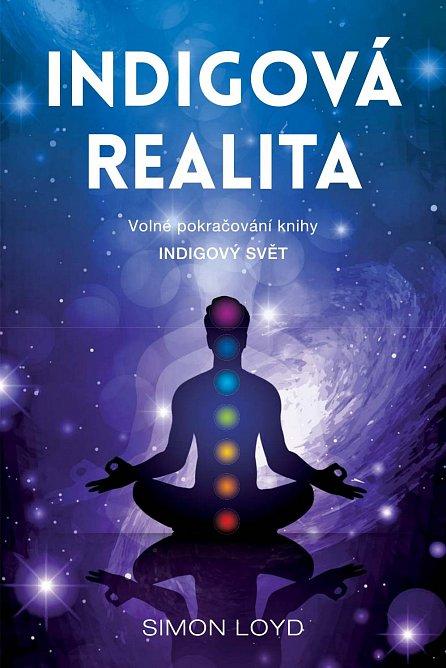 Náhled Indigová realita