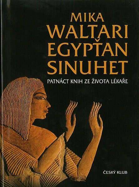 Náhled Egypťan Sinuhet