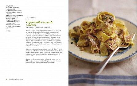 Náhled Dva italští gurmáni jedí po italsku
