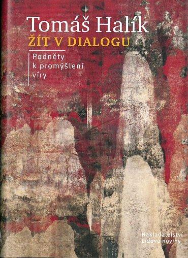 Náhled Žít v dialogu - Podněty k promýšlení víry