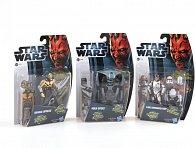 Star Wars figurky clone wars