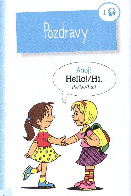 Náhled Angličtina - jednoduchá konverzace