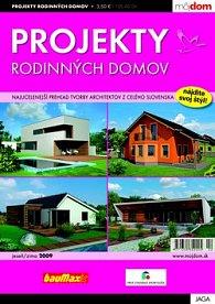 Projekty rodinných domov jeseň/zima 2009