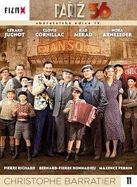 Paříž 36 - DVD
