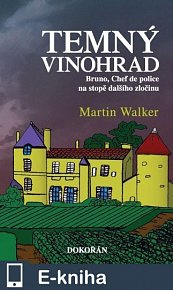Temný vinohrad (E-KNIHA)