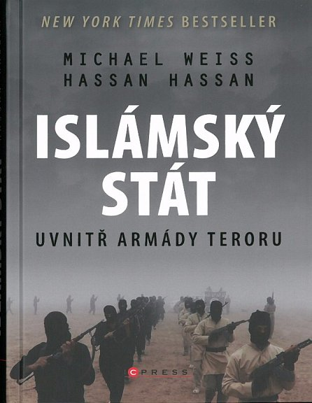 Náhled Islámský stát – Uvnitř armády teroru