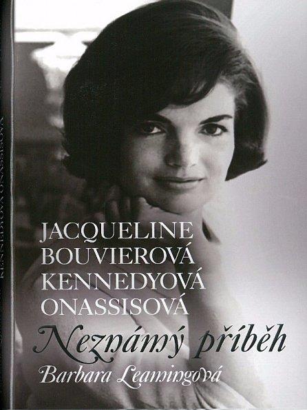 Náhled Jacqueline Bouvierová Kennedyová Onassisová