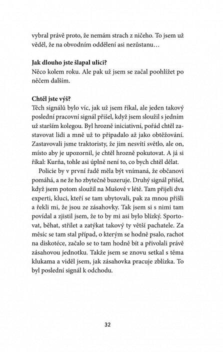 Náhled Šlachta - Třicet let pod přísahou