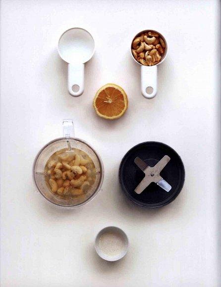 Náhled Snídaně s láskou - Dokonalé zdravé snídaně snadno a rychle