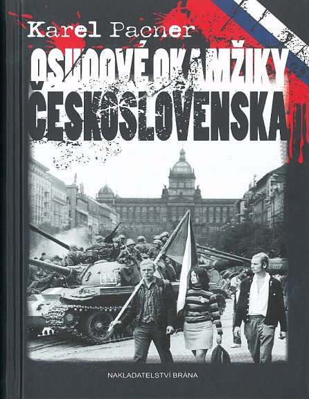 Náhled Osudové okamžiky Československa
