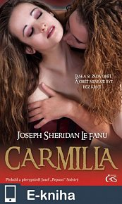 Carmilla (E-KNIHA)