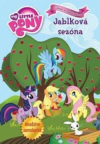 My Little Pony Jablková sezóna