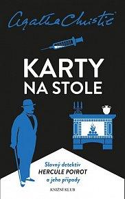 Poirot: Karty na stole – 3. vydání