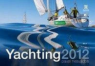Kalendář nástěnný 2012 - Yachting (Pavel Nesvadba)