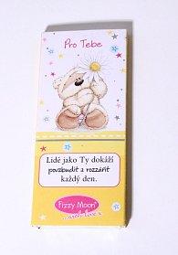 """Čokoláda s Fizzy Moonem """"Pro Tebe"""""""