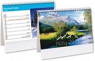 Hory 2013 - stolní kalendář