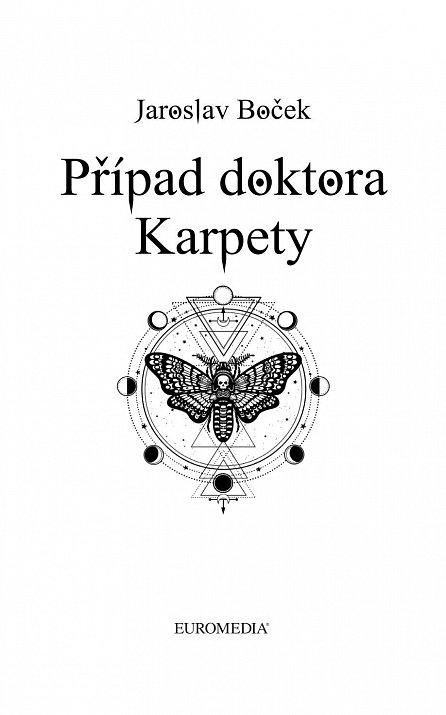 Náhled Případ doktora Karpety