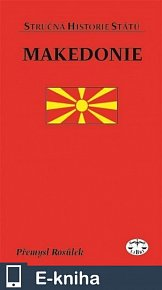 Makedonie (E-KNIHA)