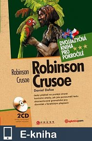 Robinson Crusoe (E-KNIHA)