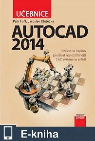 AutoCAD 2014: Učebnice (E-KNIHA)