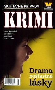 Drama nešťastné lásky