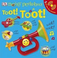 Noisy Peekaboo Toot! Toot!