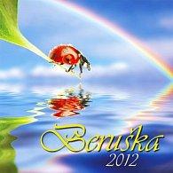 Kalendář 2012 - Beruška - nástěnný