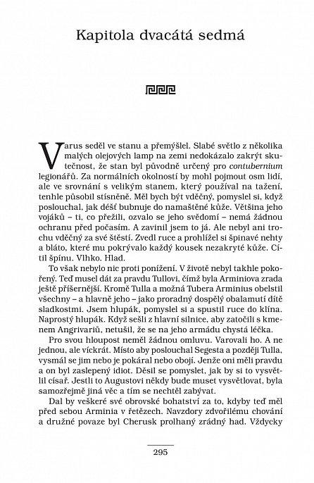 Náhled Orlové ve válce