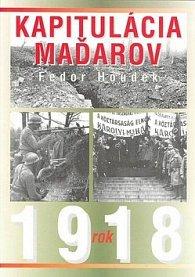 Kapitulácia Maďarov