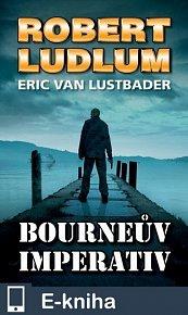 Bourneův imperativ (E-KNIHA)