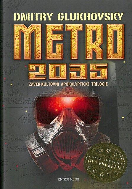 Náhled Metro 2035