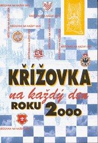 Křížovka na každý den 2000