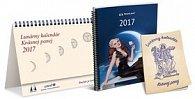 Lunárny kalendár Krásnej panej 2017