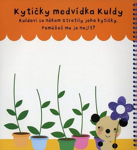 Náhled Myška Čmáralka - Razítka