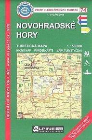 74 Novohradské hory