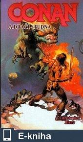 Conan a dračí studna (E-KNIHA)