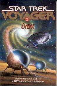 Star Trek Voyager 2 - Únik