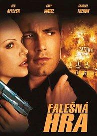 Falešná hra - DVD
