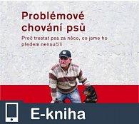 Problémové chování psů (E-KNIHA)