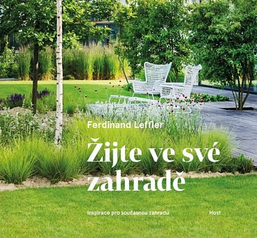 Náhled Žijte ve své zahradě