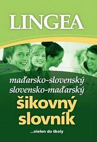 Maďarsko-slovenský slovensko maďarský šikovný slovník