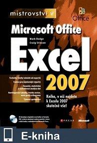 Mistrovství v Microsoft Office Excel 2007 (E-KNIHA)