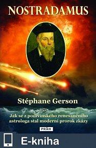Nostradamus (E-KNIHA)