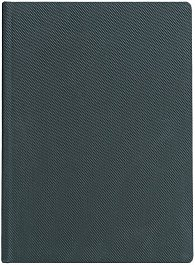 Paperblanks eXchange Gunmetal Cover Case for Apple iPad Air